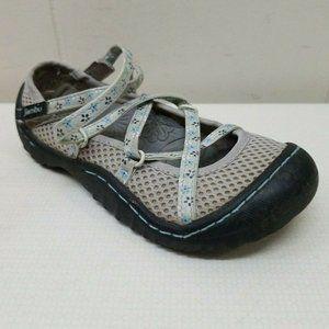 Jambu 11M Toddler All Terra Sandals Water Shoes
